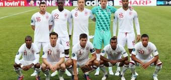 Нидерланды выиграли у сборной Великобритании в товарищеском матче