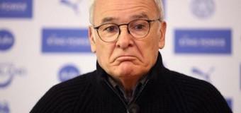 Раньери заявил, что «Арсенал» – это его последние подопечные