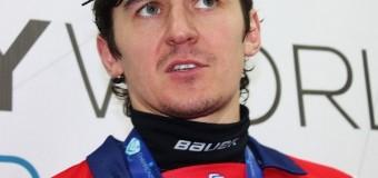 Сергей Ломанов забил тысячный гол в своей карьере