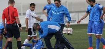 «Торпедо» обжалует решения о дисквалификации своих игроков