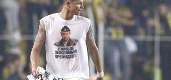 В футбольном профсоюзе назвали штраф в 5 тысяч евро подарком Тарасову