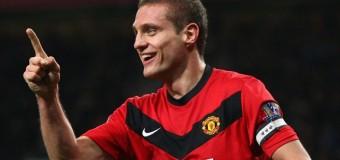 Видич: хочу в будущем тренировать «Манчестер»