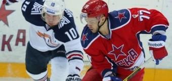 Обладатель хоккейного Кубка Гагарина станет известен сегодня