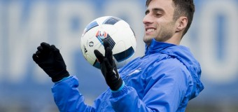 Зенит продлит контракт с Маурисио
