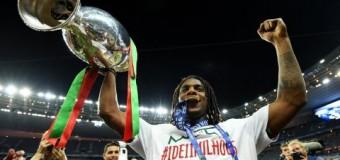 Лучшим молодым игроком ЧЕ-2016 признан Санчес