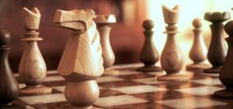 В Китае состоялся шахматный турнир «Шелковый путь»