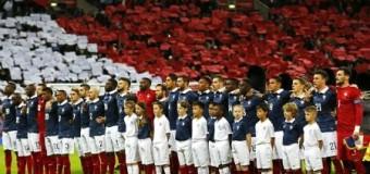 Франция вышла в полуфинал Евро-2016, разгромив Исландию