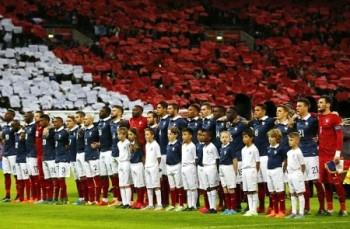 Франция вышла в полуфинал Евро-2016