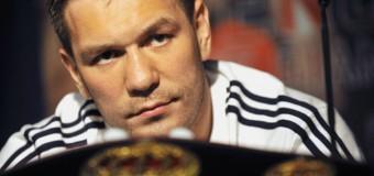 Чагаев остался без чемпионского пояса