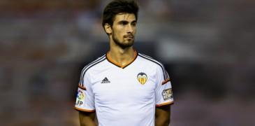 Андре Гомеш переходит в Барселону за 55 млн евро
