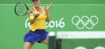 Рио-2016: все теннисные встречи перенесены из-за непогоды