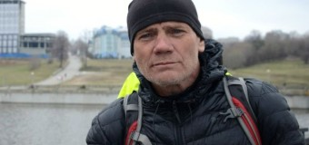 Спортсмен из Петербурга 496 дней шёл в Рио-де-Жанейро на Олимпиаду