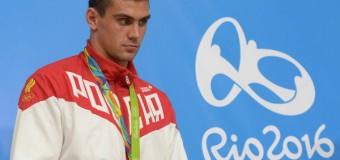 Российский боксёр Евгений Тищенко получил золотую медаль на Рио-2016