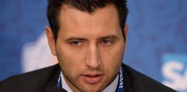 Роман Ротенберг: Россия может принять Кубок мира по хоккею