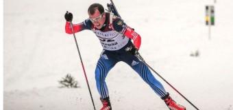Биатлон: первый этап Кубка мира проходит без Алексея Слепова