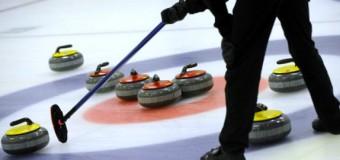 Российская женская сборная по керлингу разгромила Финляндию