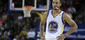 Новый рекорд НБА установил Стефен Карри и помог «Голден Стэйт» победить «Нью-Орлеан»