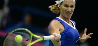 Светлана Кузнецова – теннисистка года