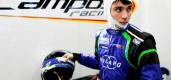 Французский гонщик Джон Филиппи выступит на Citroen