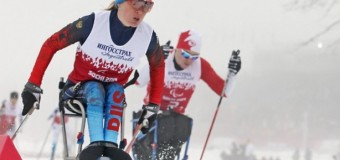 Квалификационные соревнования Паралимпиады-2018 пройдут без российских спортсменов