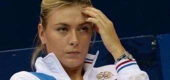 Шарапова получила wild card на турниры в Мадриде и Риме