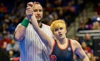 Трансгендер из США победил в турнире среди девушек