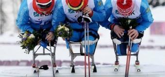 Паралимпийцы РФ не выступят под нейтральным флагом