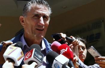 Тренер аргентинской сборной уходит в отставку