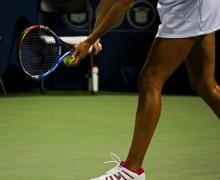 Екатерина Макарова победила сильнейшую теннисистку мира на «Ролан Гаррос»