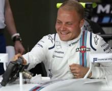 Сочинское Гран-при выиграл новичок Валттери Боттас