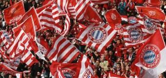 В Германии определился чемпион по футболу