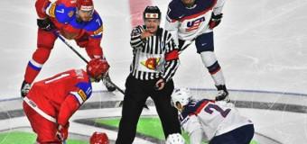 Российская хоккейная сборная задержалась в Кёльне из-за неисправности поезда